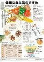 ミニポスタ-健康な食生活のすすめ   /アプライ