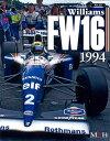 ウィリアムズFW16 1994  /モデルファクトリ-ヒロ