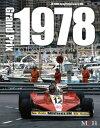 グランプリ1978 イン・ザ・ディテ-ル  /モデルファクトリ-ヒロ