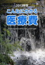 こんなにかかる医療費  2013年版 /新日本保険新聞社/巽文雄