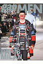 gap PRESS MEN  vol.34(2014 SPR /ギャップジャパン