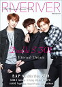 RIVERIVER(リバリバ) 2016 Spring Vol.10 Aタイプ (表紙:Double S 301)