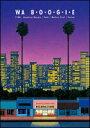 WA B・O・O・G・I・E 1980s Japanese Boogie/Fun  /スペ-スシャワ-ネットワ-ク/Groove Curators
