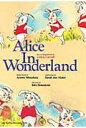 Alice in wonderland   /ラボ教育センタ-/ルイス・キャロル