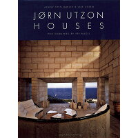 JORN UTZON:HOUSES(H) /FRANCES LINCOLN (UK)/HENRIK STEN MOLLER