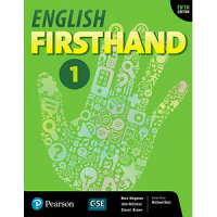 English Firsthand 5 E Level 1 Student Book