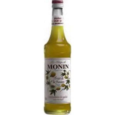 日仏貿易 モナン パッションフルーツシロップ700ml
