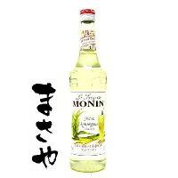 モナン アジアンレモングラス シロップ 700ml
