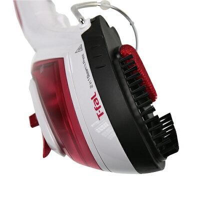 T-FAL2in1 スチームアンドプレス  衣類スチーマー DV8610J1