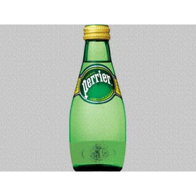 サントリー ペリエ200ML瓶 6本パック