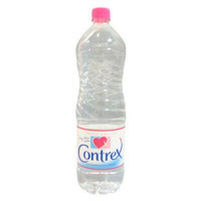 コントレックス contrex       り  水・ミネラルウォーター