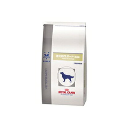 ロイヤルカナン 犬用 消化器サポート 高繊維