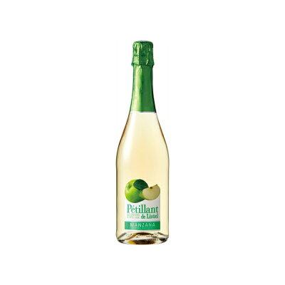 サッポロビール サッポロペティアン・ド・リステル 青りんご