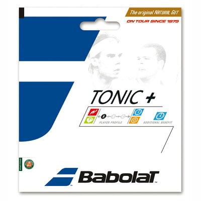 バボラ Babolat トニックプラス ボールフィール BT7 BA201026 730 ナチュラル