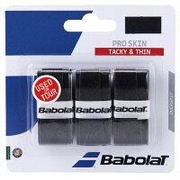 バボラ/Babolat PRO SKIN プロスキンx3 BA653036 オーバーグリップテープ