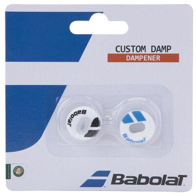 バボラ/BABOLAT カスタムダンプX2 テニス小物 BA700040 WHBL