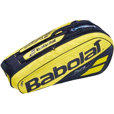 バボラ テニスバッグケース RACKET HOLDER X6 ラケットホルダー