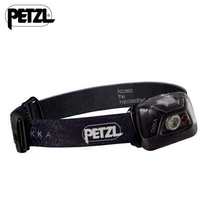 PETZL(ペツル) ティカ/Black E93AAA