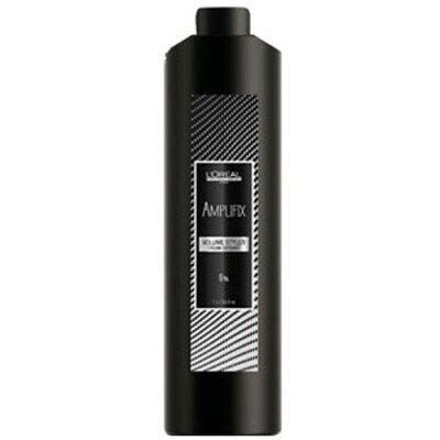 ロレアル アンプリフィックス 2剤 6% 1000ml