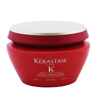 reflection masque chromatique multi-protecting masque  sensitized colour-treated or highlighted hair - thick hair   /6.8oz