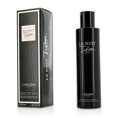 ランコム La Nuit Tresor Precious Perfumed Body Lotion 200ml/6.7oz