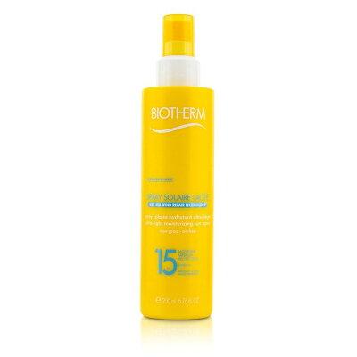 Spray Solaire Lacte Ultra-Light Moisturizing Sun Spray SPF 15