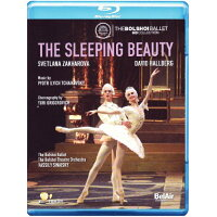 Sleeping Beauty Blu-ray  Import