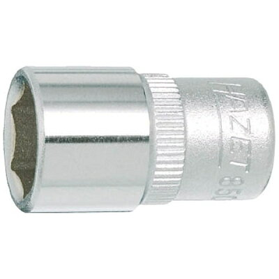 HAZET ソケットレンチ 6角タイプ・差込角12.7mm 900-13