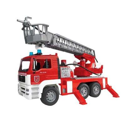 Bruder(ブルーダー) MAN 消防車