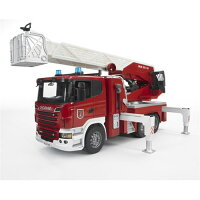 Bruder(ブルーダー) プロシリーズ 03590 SCANIA 消防車