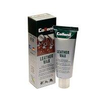 Collonil コロニル アウトドアアクティブ レザーワックス 75ml カラーレス