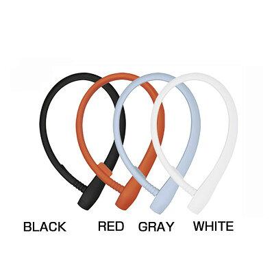 ABUS U GRIP CABLE 560/65 BLACK