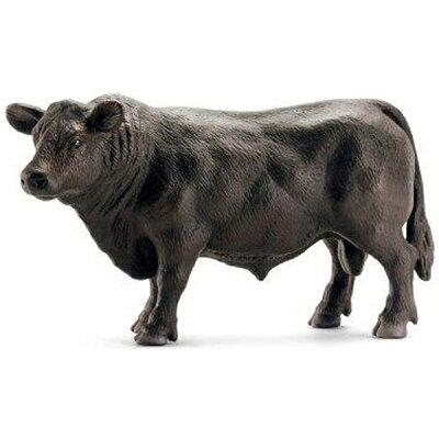 ブラックアンガス牛 オス シュライヒ