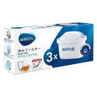 ブリタ マクストラプラスカートリッジ 日本仕様・日本正規品(3コ入)