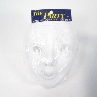 BE ホワイトマスク 女