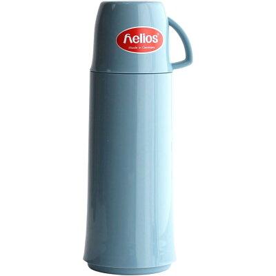 helios ヘリオス 卓上用魔法瓶 エレガンス 500ml アイスブルー 544290