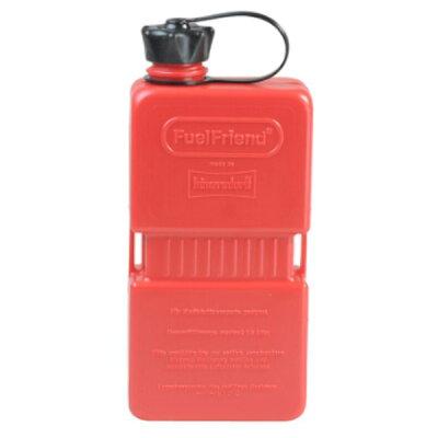 hunersdorff  ヒューナースドルフFuel Friend 1.5L red 815510レッド 燃料