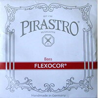 PIRASTRO Bass FLEXOCOR 341120 G線 コントラバス用弦