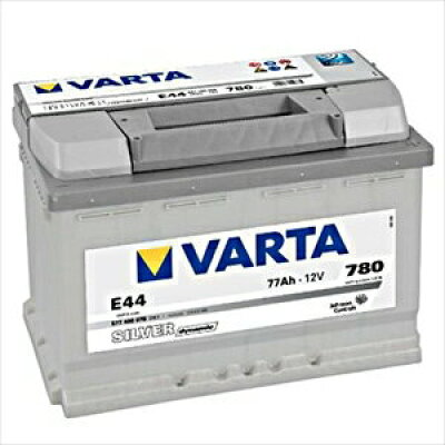 577 400 078 VARTA 欧州車用バッテリー silver dynamic 577400078