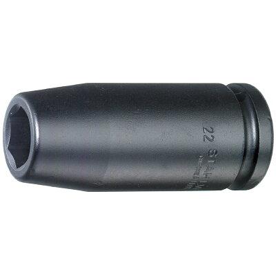 STAHLWILLE スタビレー インパクトレンチ用ソケット類 3/4SQ インパクトソケット 25020046