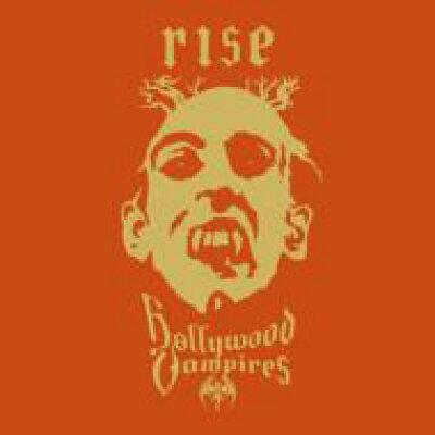 Hollywood Vampires / Rise Glow In The Dark Vinyl