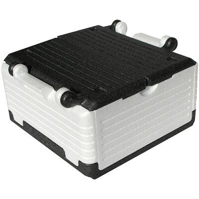 フリップボックス Flip-Box クラシック 折りたたみ クーラーボックス 23L ホワイト