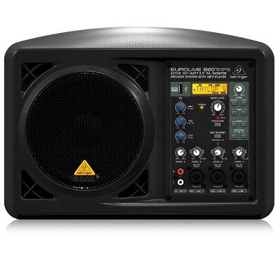 BEHRINGER / ベリンガー B207MP3 150W 6.5インチPA/モニタースピーカーシステム
