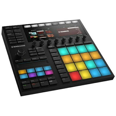 NativeInstruments MASCHINE MK3