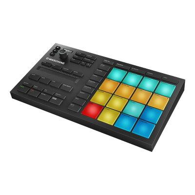 ネイティブインストゥルメンツ MIDIキーボード・コントローラー MASCHINE MIKRO MK3