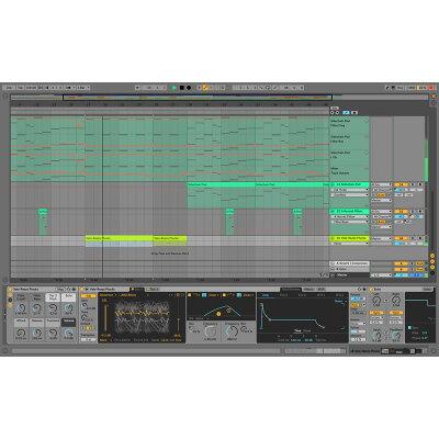 ableton Live 10 Suite     P5