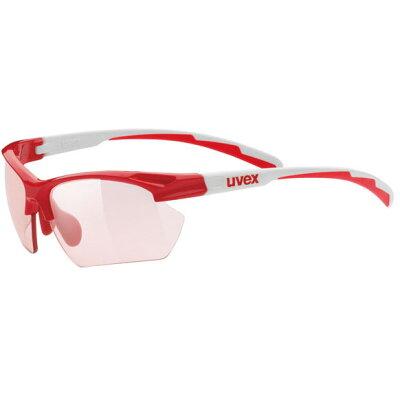 uvexウベックス sportstyle 802 small v 調光レンズサングラス