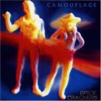Camouflage / Spice Crackers 輸入盤