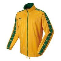 トレーニングジャケット PMJ-862216-89 スペクトライエロー/アマゾン / PUMA