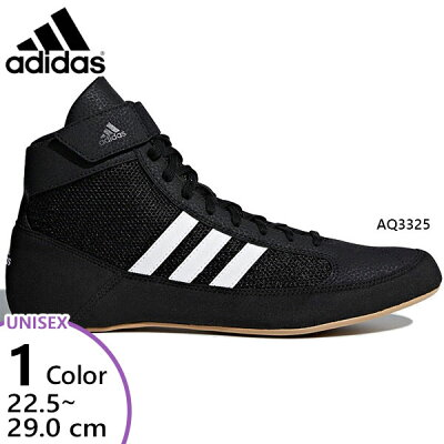 adidas 73_HVC AQ3325 色 : コアBLK/RUNWHT サイズ : 265